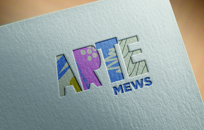 This is our creative grid We Are Fred arte mews