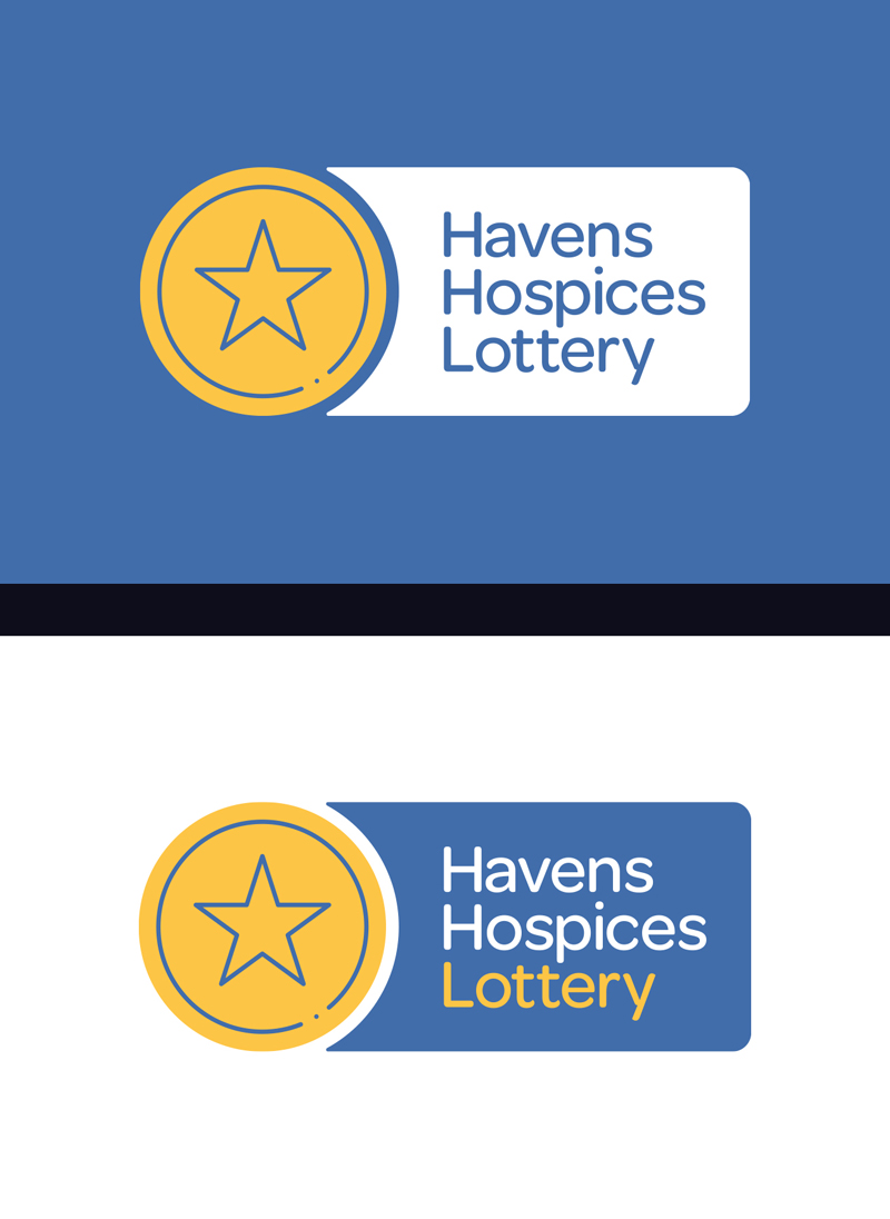 Havens Hospices brand charity iphone