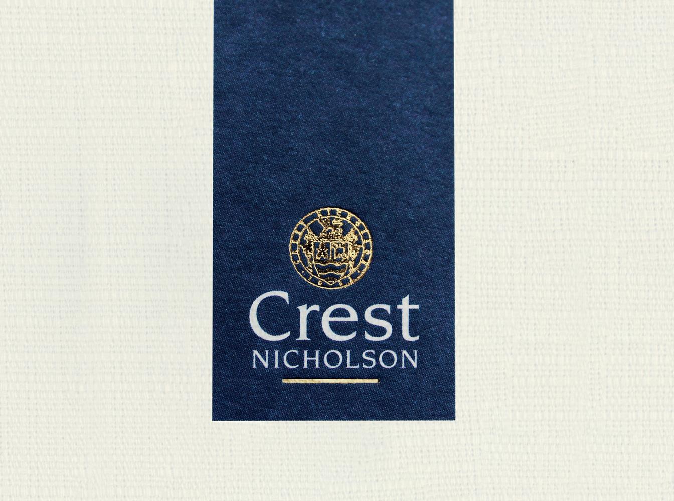 Crest Nicholson Alconbury Weald project