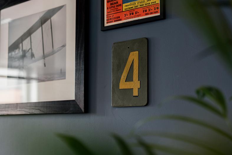Studio We Are Passionate about creative - office interior design poster