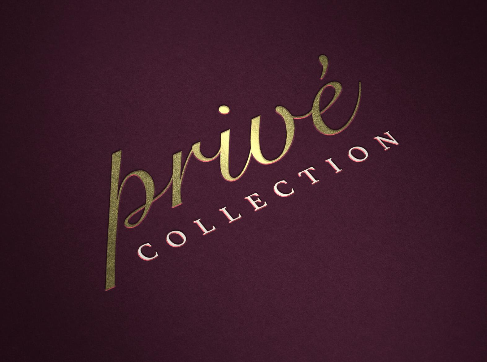 Rectory Homes Privé Collection logo